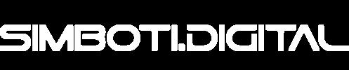 Simboti Digital Logo-white